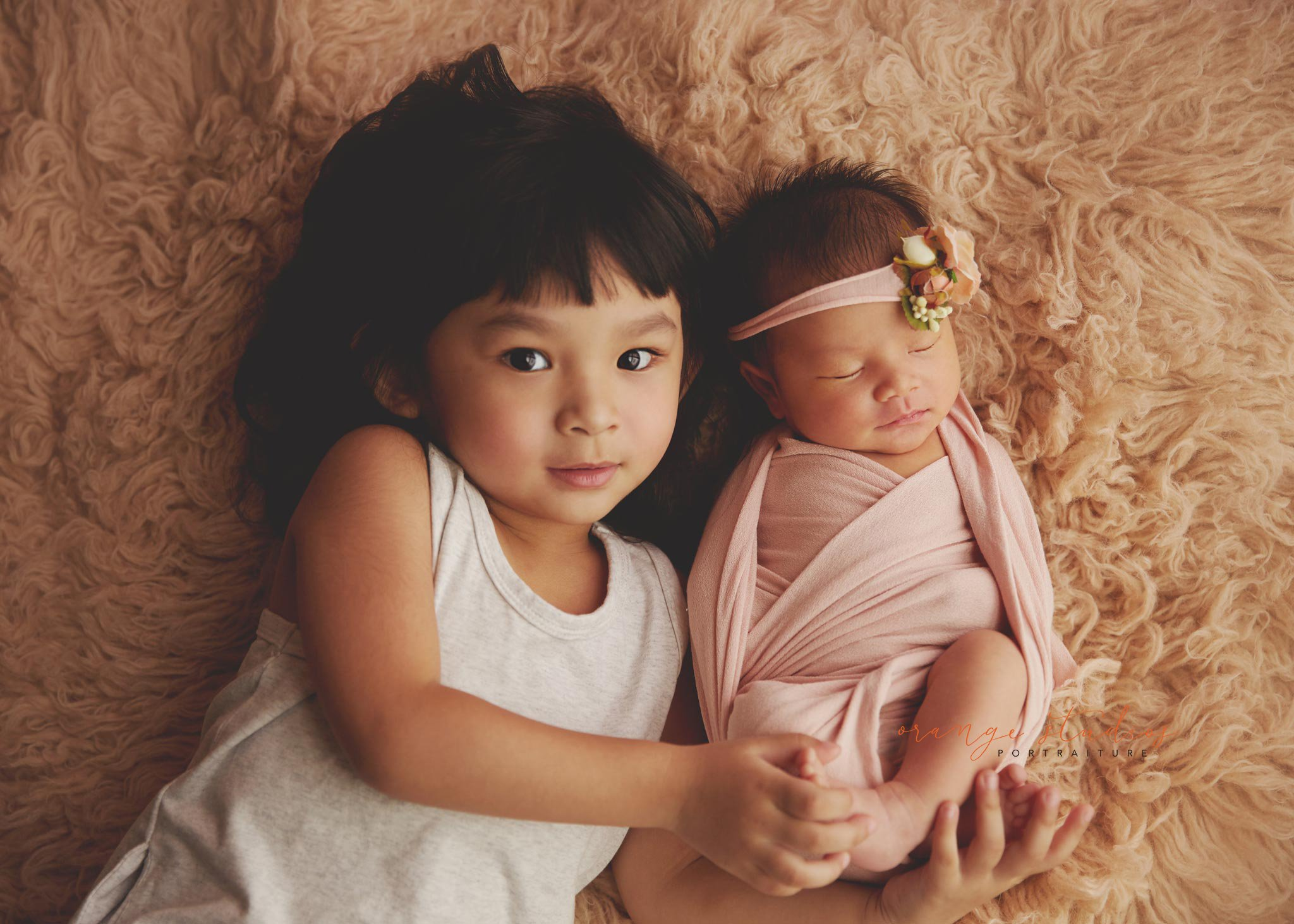 A tale of newborn photography in singapore newborn photography
